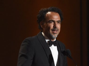 WATCH: In This Master Class,Alejandro G. Iñárritu Recounts the Trajectory of His Career From Radio to Film