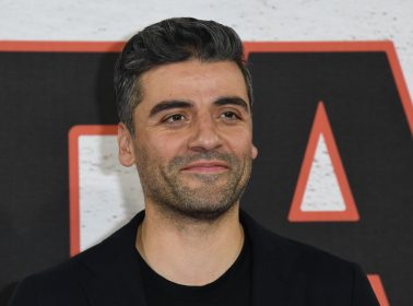 Oscar Isaac Could Be the Next Gomez Addams