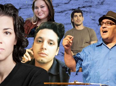 7 Latino Playwrights Bringing Our Stories to the Stage