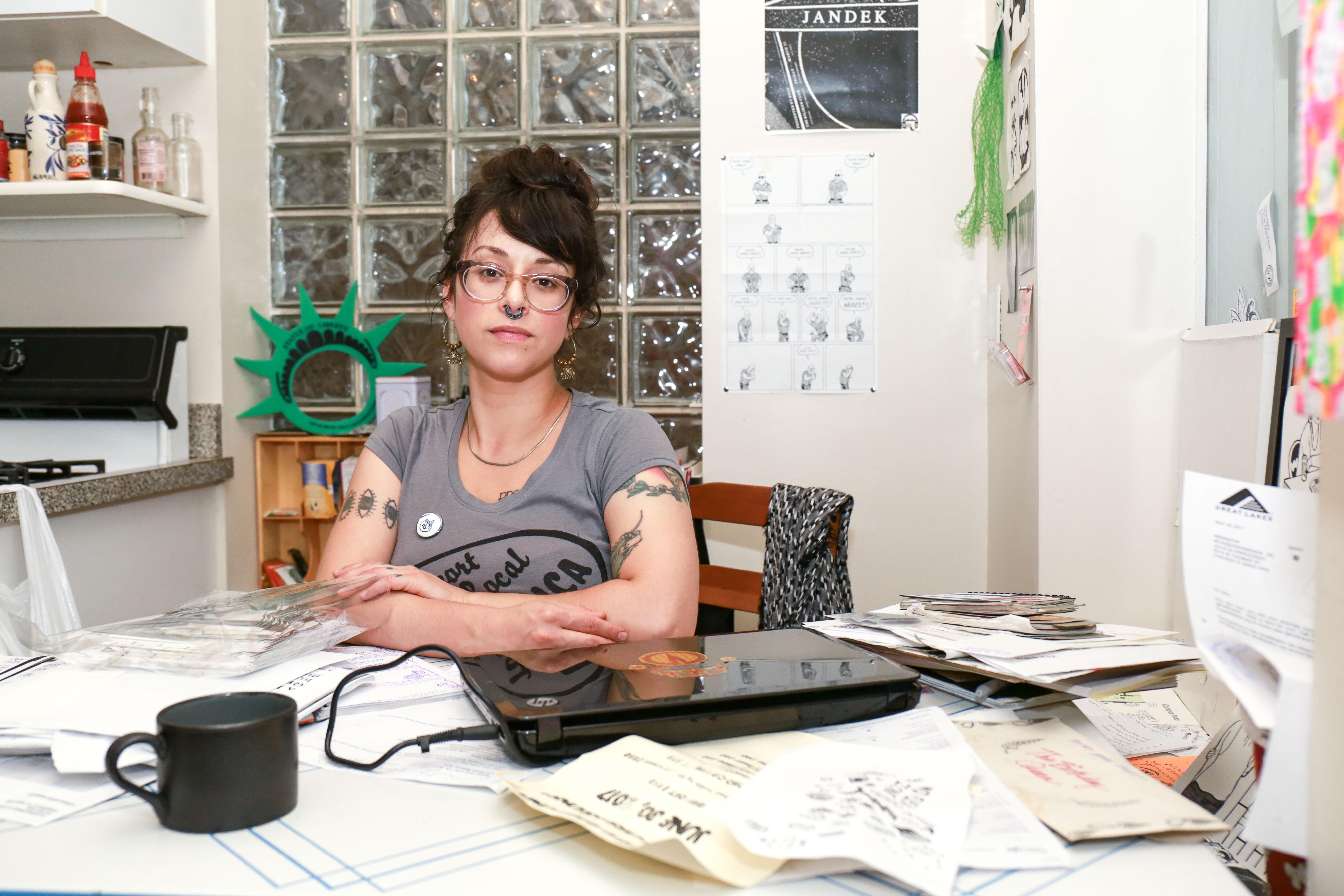 Meet Julia Arredondo, the Tejana Artist Running an Online Bodega Inspired by Modern Curanderismo