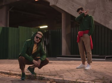 Meet LOWLIGHT, the Producers Behind Spain's Underground Viral Hits