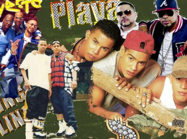 A Look Back at Merenhouse, the Most Lit Pari Music of All Time