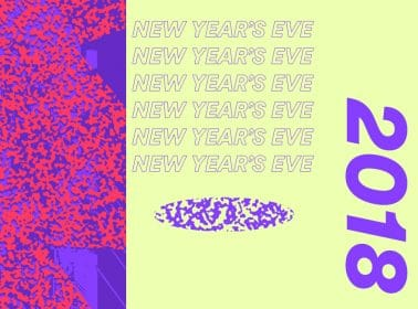 Three Hours of Jams for Your New Year's Eve Throwdown