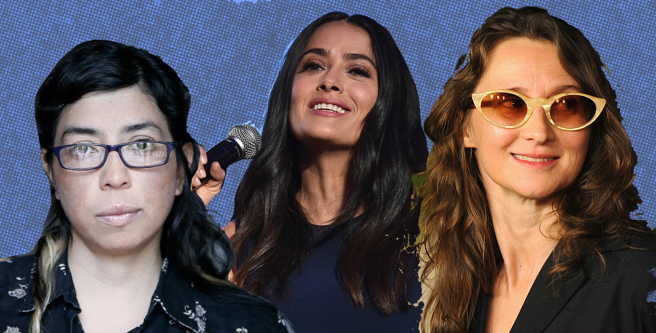 5 Latin American Women Who Deserve an Oscar Nomination This Awards Season