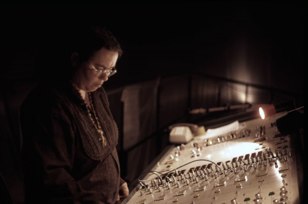 This Doc Spotlights Pauline Oliveros, the Queer Tejana Who Revolutionized Experimental Music