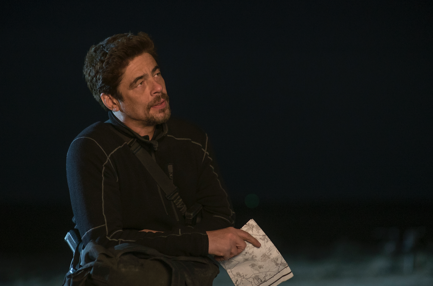 The Trailers for 'Sicario 2' and 'Gringo' Exemplify Lazy Filmmaking About Drug Cartels in Mexico