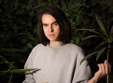 Meet Soos, the CDMX Producer Making Electronic Odes to Latino History & Classic House