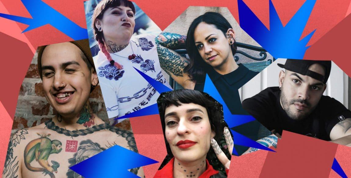 84c2becbdba19 5 Incredible Latino Tattoo Artists You Should Know