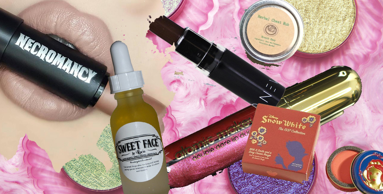 15 Latina-Owned Beauty Brands You Need to Know