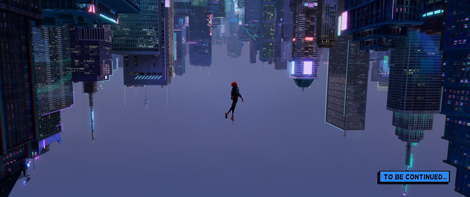 The First Teaser Trailer Featuring Afro-Latino Spider-Man Miles Morales Is Finally Here
