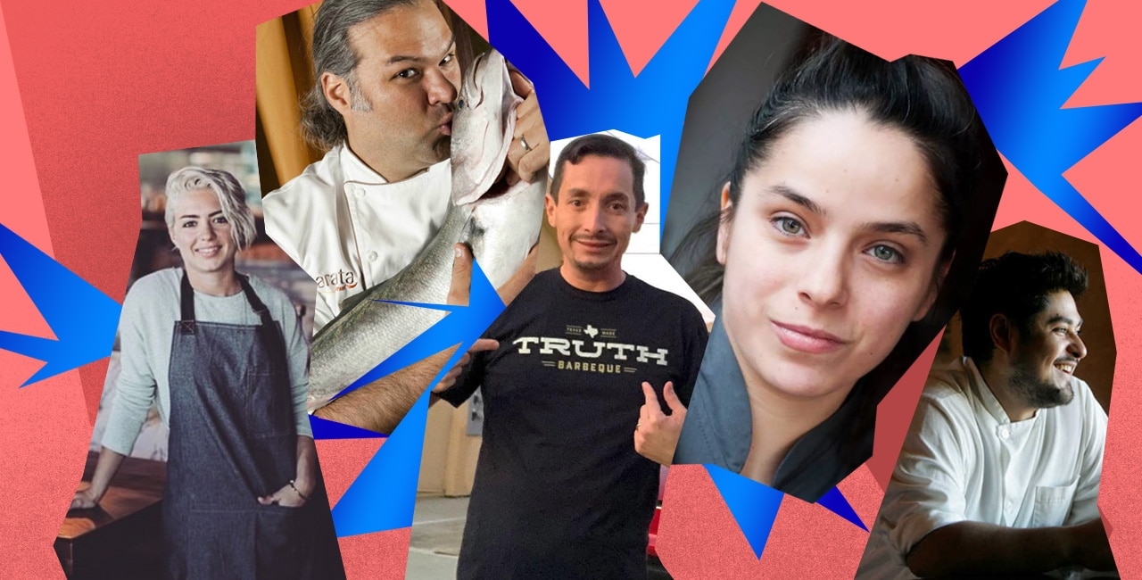 From Cuban Bibimbap to Peruvian-Italian Cuisine: 5 Latino Chefs Who Are Bringing It