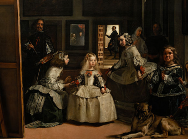 Playground Made a Spanish Trap Remix About the 'Las Meninas' Painting And It's Dank As Hell