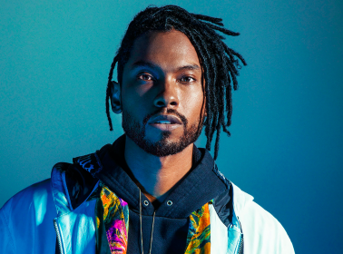 On New Album 'War & Leisure,' Miguel Explores Political Turbulence and His Latinidad