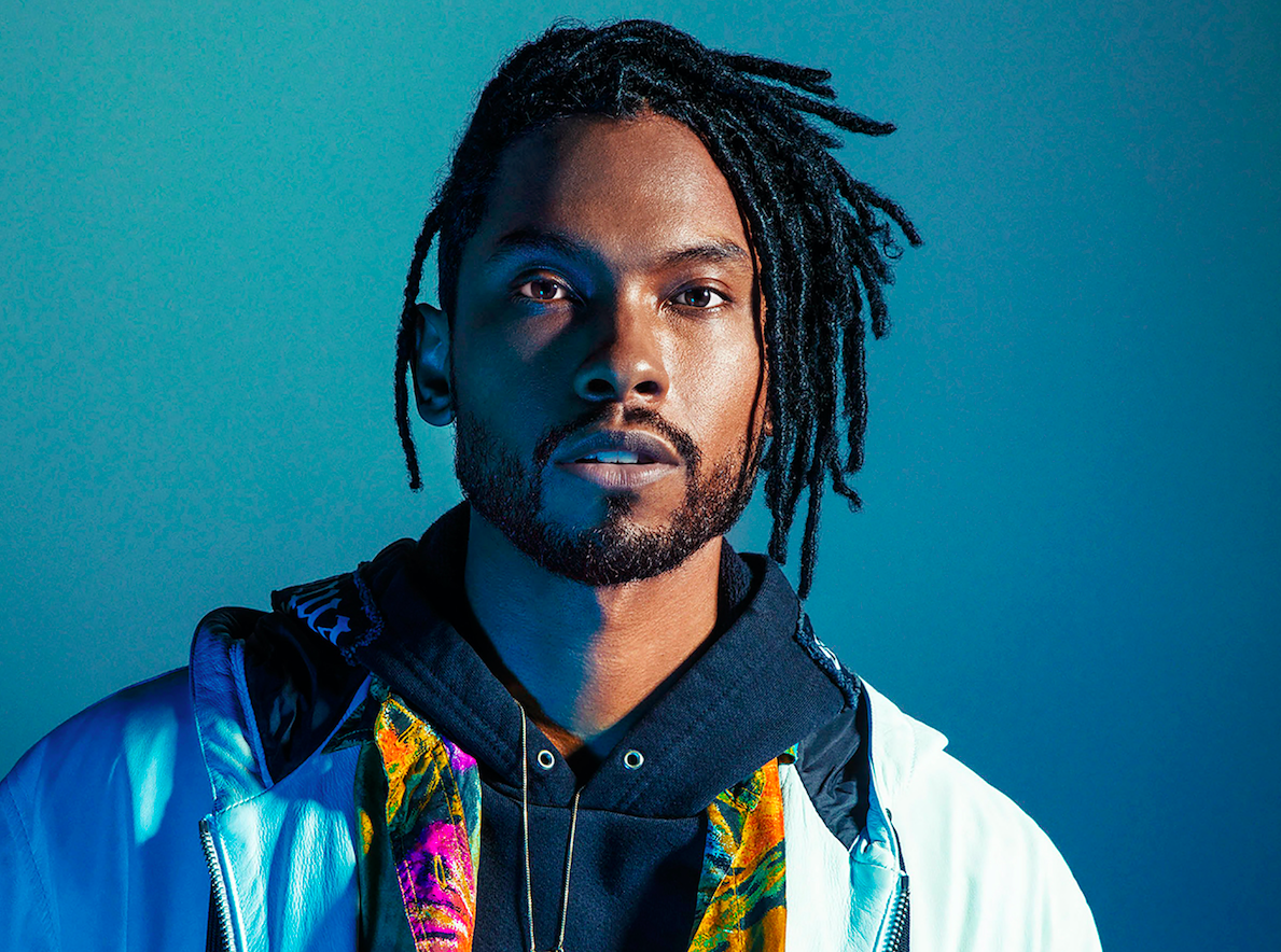 """Miguel Drops New Version of """"Banana Clip"""" in Spanish"""