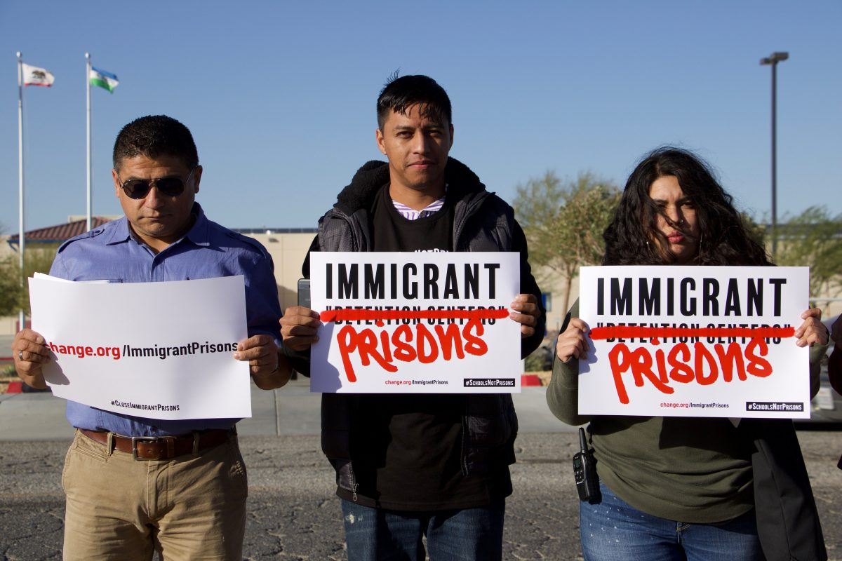 """Miguel's """"Now"""" Video Is a Powerful Statement on the Injustice of Immigrant Detention"""
