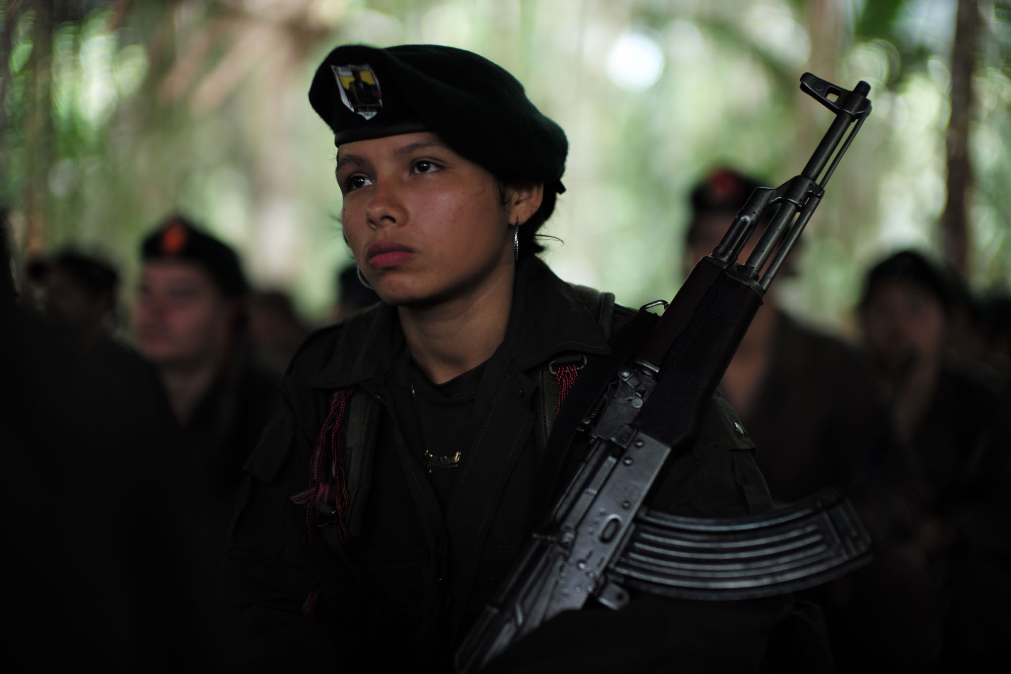 This Doc Is a Real-Life Political Thriller on the Months Leading Up to Colombia's Contentious Peace Deal