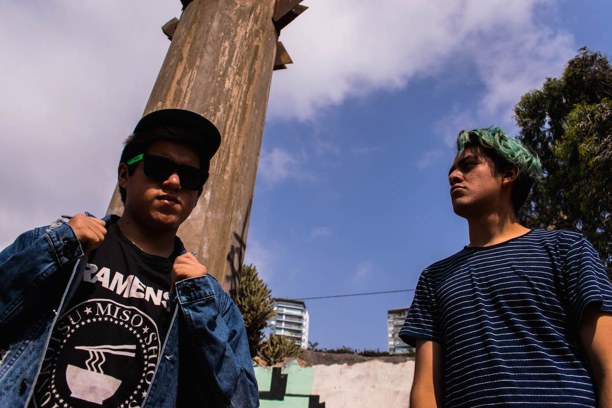 Explore the Wave of Electronic Producers Reimagining Afro-Peruvian Music With This Compilation