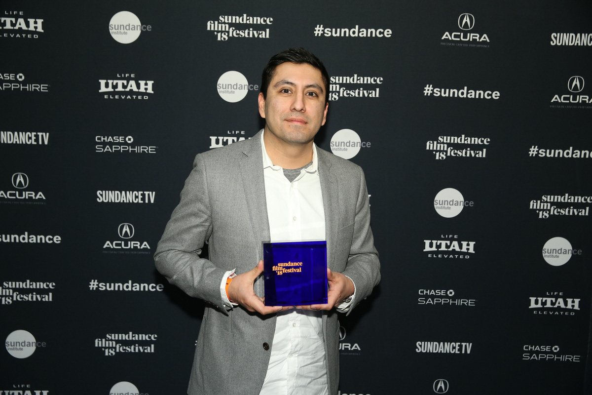 These Latino Directors Won Awards and Scored Distribution Deals at Sundance Film Festival