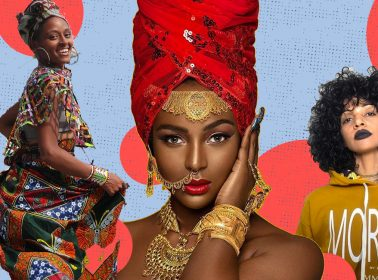 5 Instagram Accounts That Highlight the Complexities of the Afro-Latino Experience