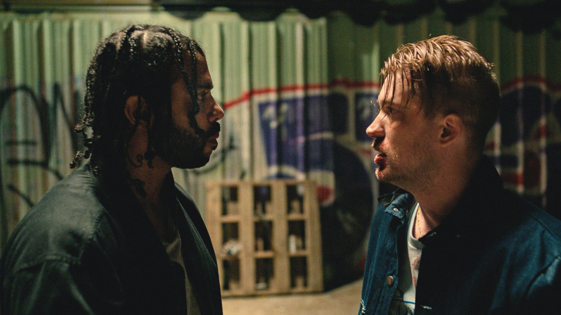Rafael Casal on Creating a Complex Portrait of Oakland's Race & Class Dynamics in 'Blindspotting'