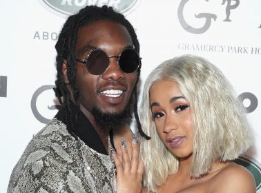 Cardi B Under Fire for Defending Fiancé Offset Over Homophobic Lyric Controversy