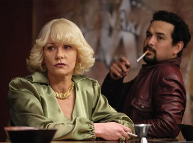 This 'Cocaine Godmother' Trailer Starring Catherine Zeta-Jones as a Colombian Drug Lord Is Whitewashing 101