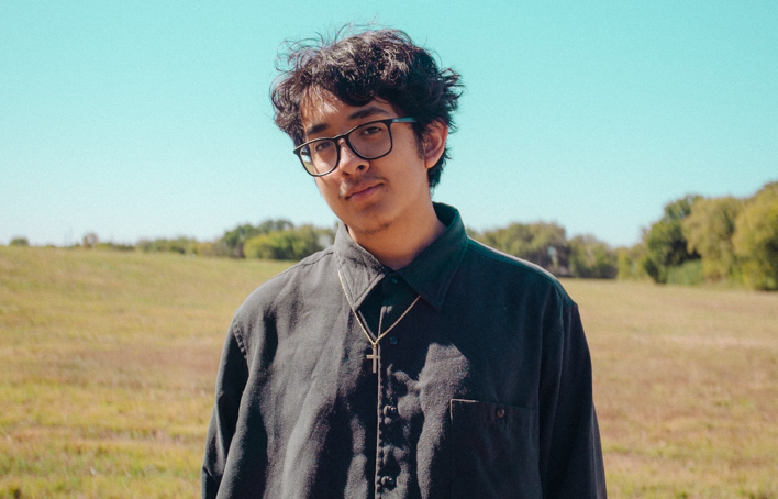 "Indie Dream Team Cuco and Clairo Drop Sweet Funk Duet ""Drown"""