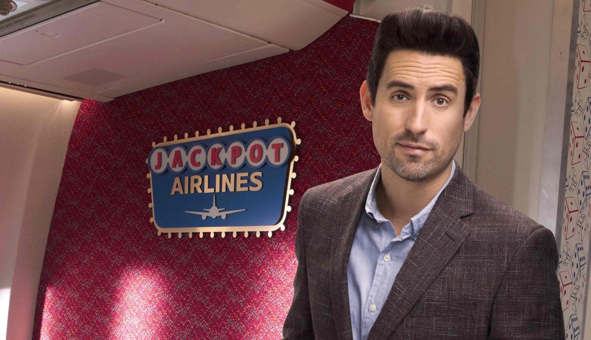 """British-Salvadoran Actor Ed Weeks on His Reaction to Trump's """"Shithole"""" Country Comment"""