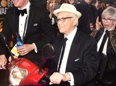 "NYT Captions EGOT Winner Rita Moreno ""Guest"" in Golden Globes Photo"