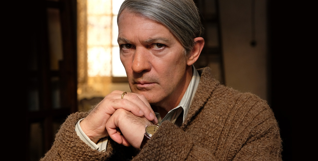 TRAILER: Antonio Banderas Stars as Picasso in 'Genius' Season 2, and There Will Be Lots of Sex