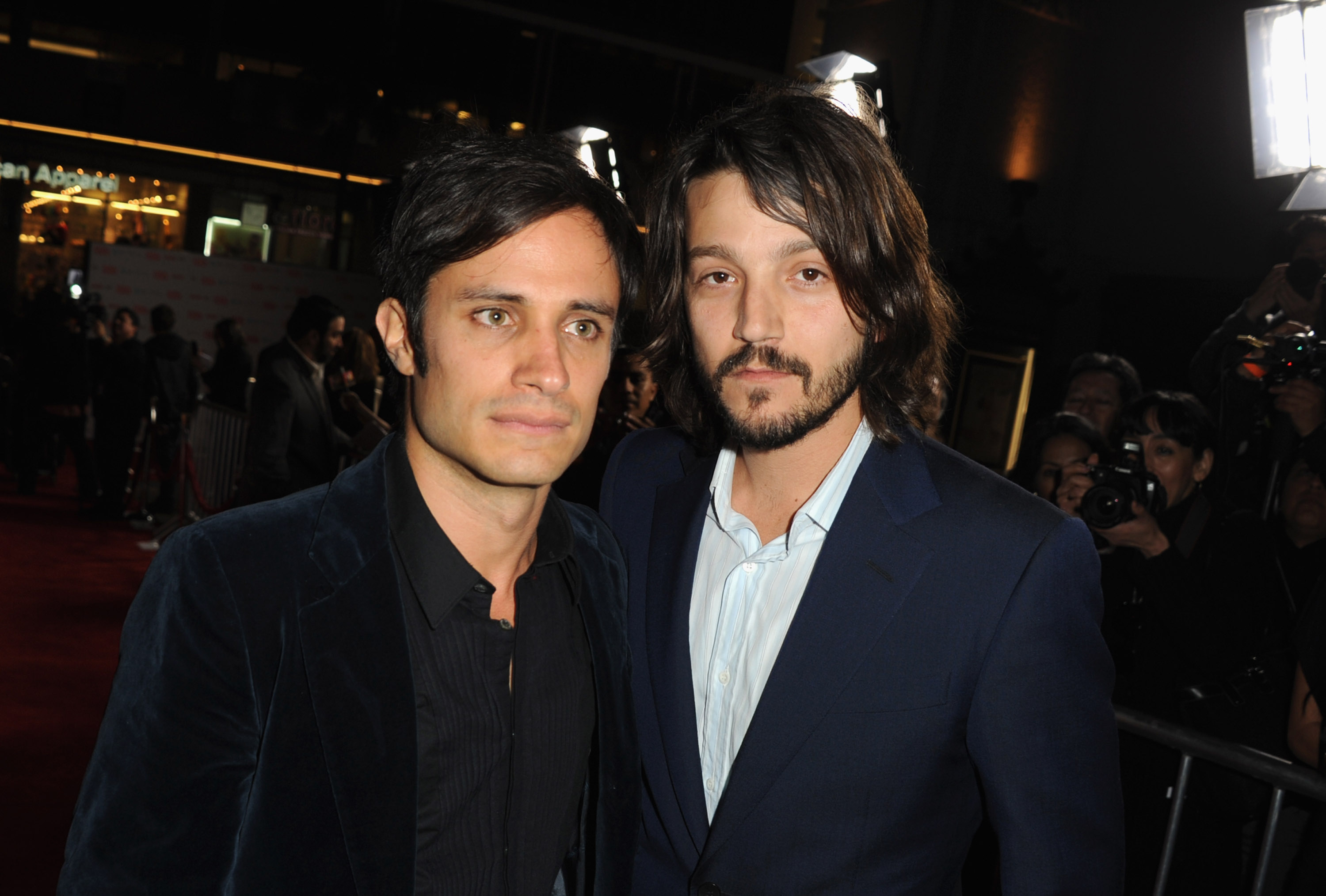 A Gael García Bernal & Diego Luna-Produced Series Is Coming to Amazon