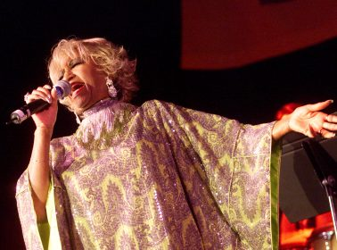 Celia Cruz's Epic Life Story Is Coming Soon to English-Language TV