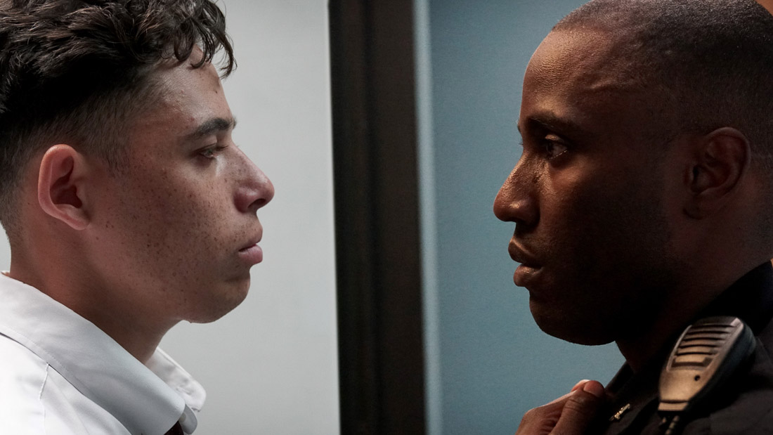 TRAILER: 'Monsters and Men' is a Nuanced Movie About Race and Policing in America