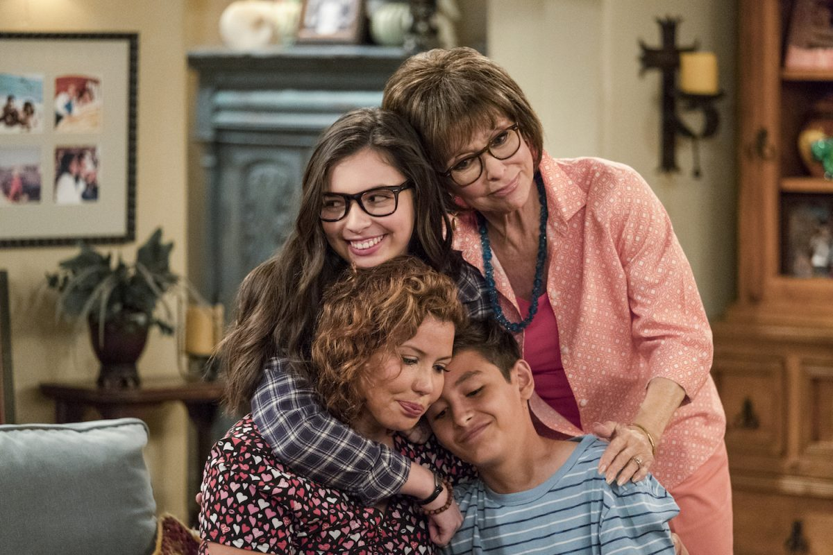 The Trailer for 'One Day at a Time' Season 2 Is Here & We're Already Laugh Crying
