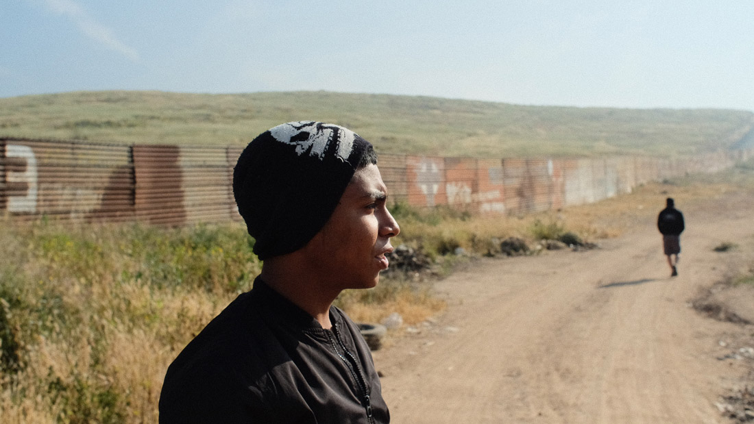 In Short Doc 'Symphony of a Sad Sea', Director Carlos Morales Captures the Pain of Forced Migration