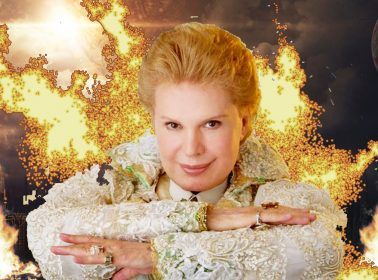 Walter Mercado on How to Age Well
