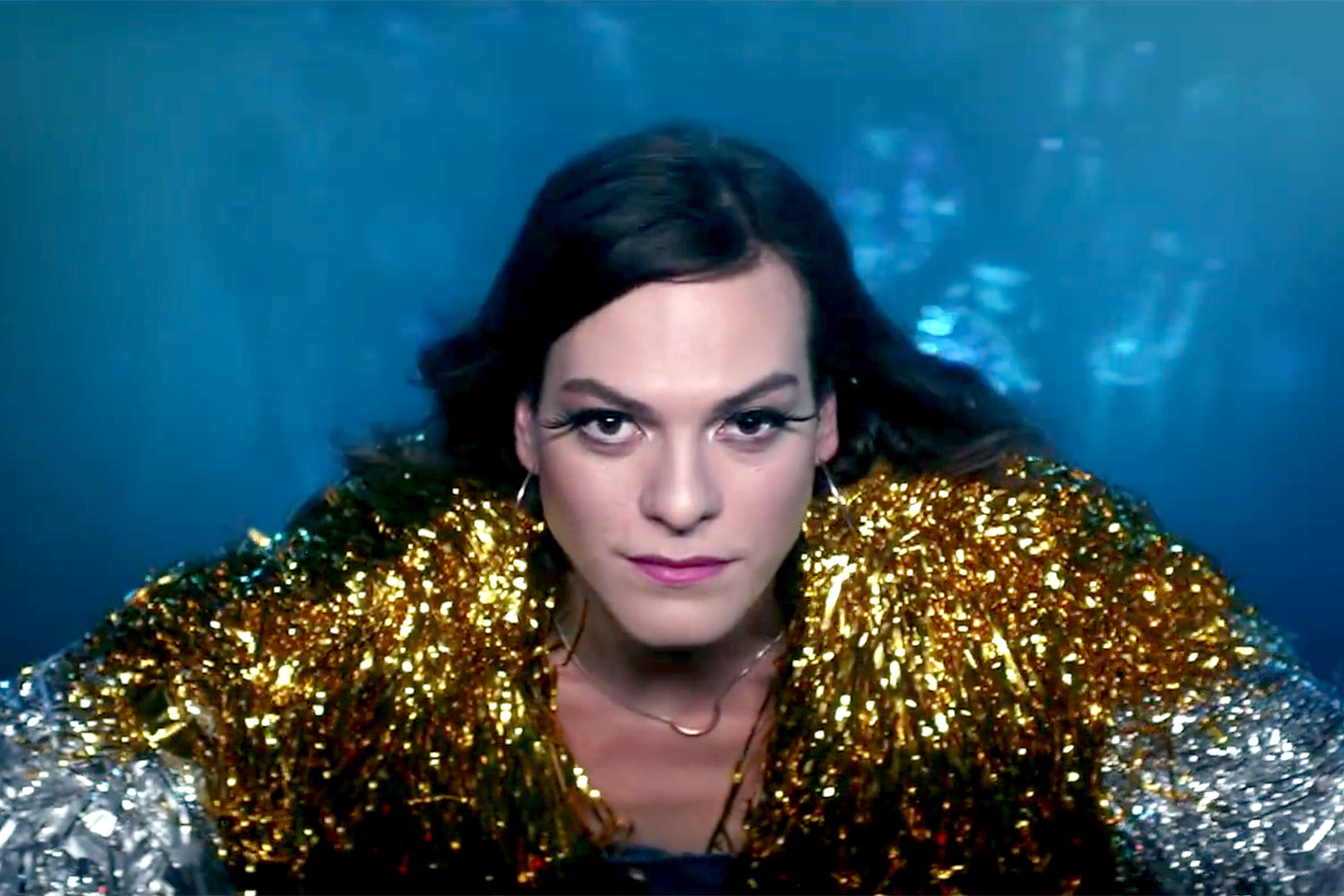 'A Fantastic Woman' Star Daniela Vega on Being the Only Openly Trans Actress in Chile
