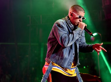 Your Worlds Are Colliding Now That Drake and Bad Bunny Are Hanging Out