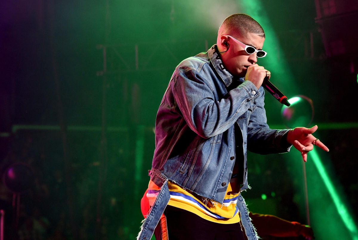 Bad Bunny Deletes Twitter Account After Tweets on Spanish Nail Salon Go Viral