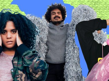 A Conversation With Cuco, Helado Negro, and Lido Pimienta on the Future of Latinos in Pop Music