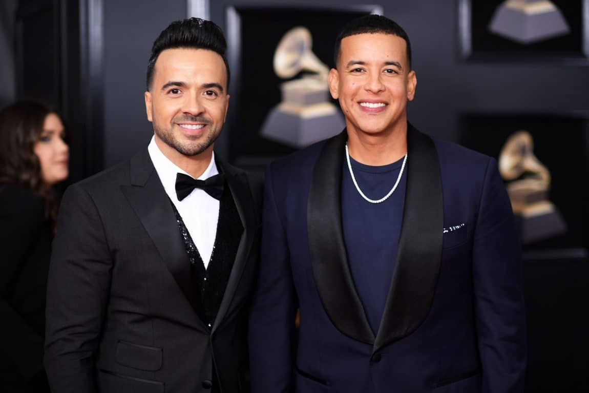 'Despacito' video hacked, captioned with 'Free Palestine'