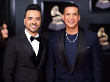 """Despacito"" Was Snubbed, Camila Cabello Honored DREAMers & More Grammys Moments"