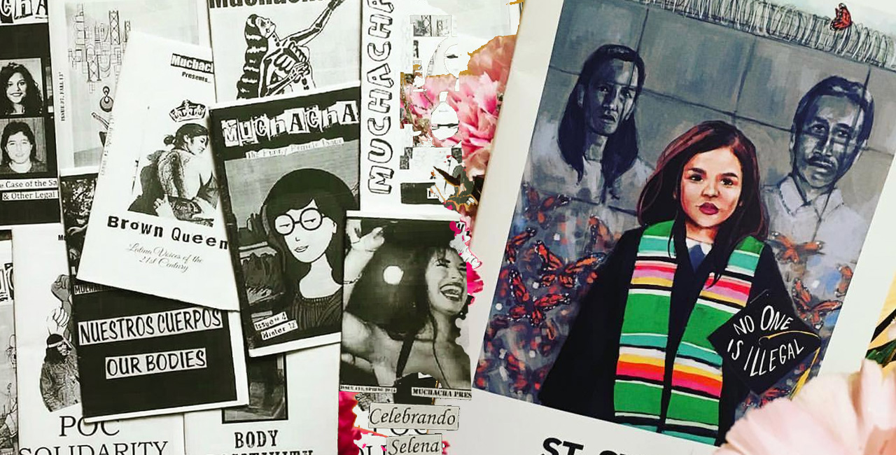 4 Zines By Latinas That You Should Be Reading