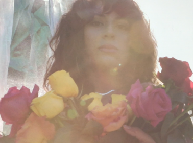 "Jessica Hernandez & the Deltas' ""Break Your Heart"" Video is a Pastel Feminine Daydream"