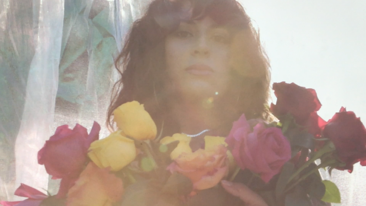 "Jessica Hernandez & the Deltas' ""Break Your Heart"" Video is a Pastel Feminine Daydream"