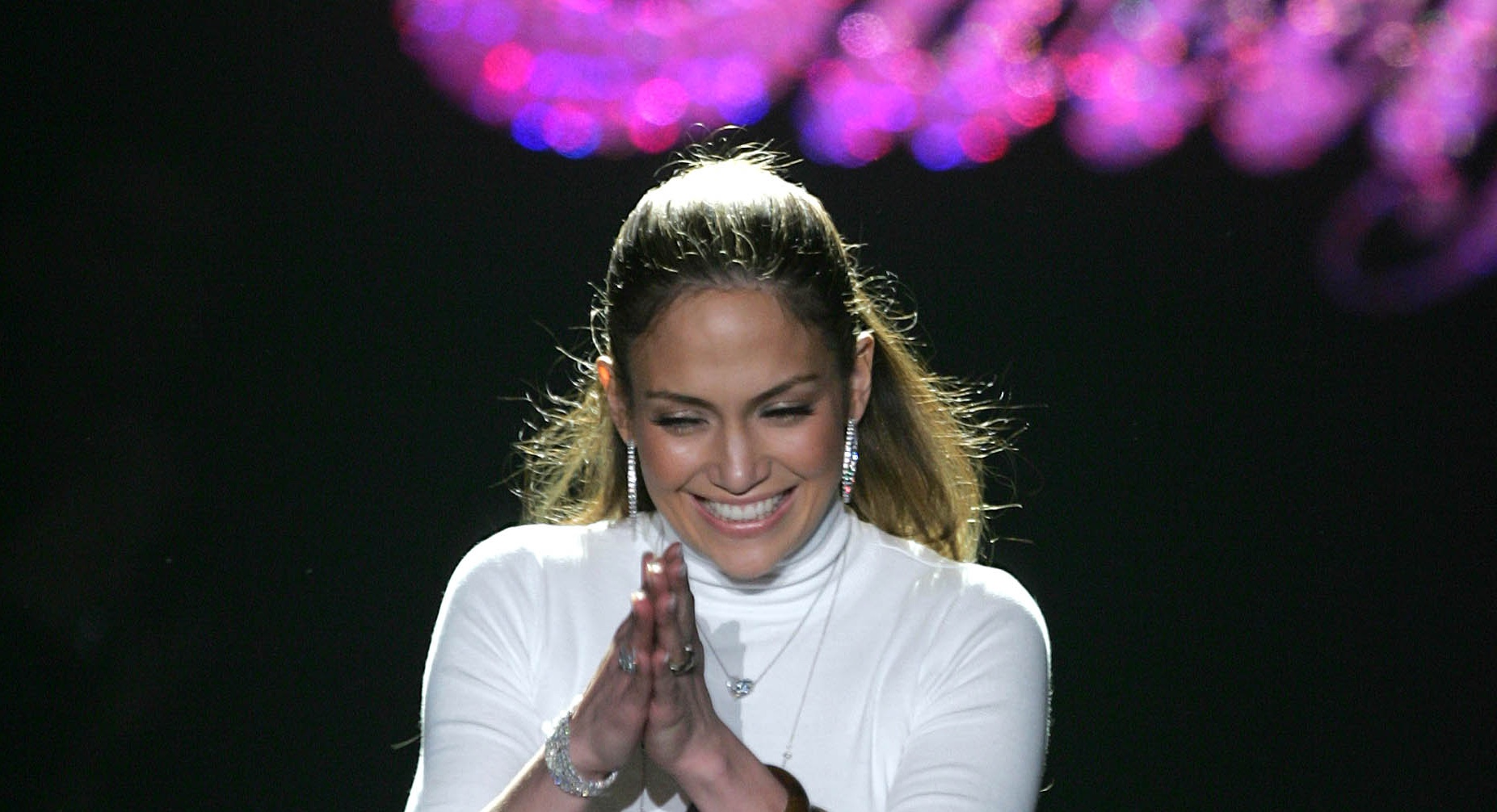 JLo Shares How She's Coping & Encouraging Generosity Where Possible