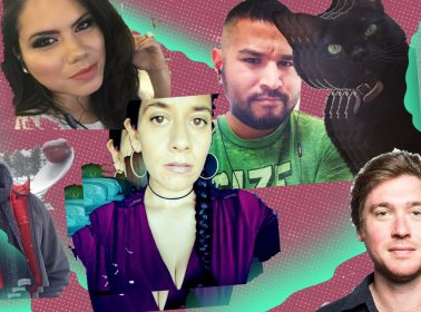 7 Latino Journalists You Should Follow for Immigration Coverage