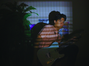 Omar Apollo's Intimate Short Doc Speaks to Aspiring Musicians With Immigrant Parents
