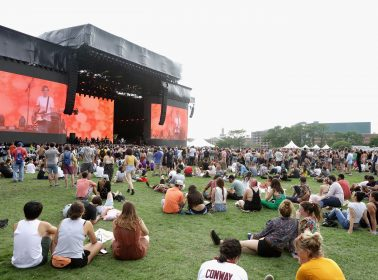 Panorama's 2018 Lineup Features Cardi B, Downtown Boys, Riobamba and More