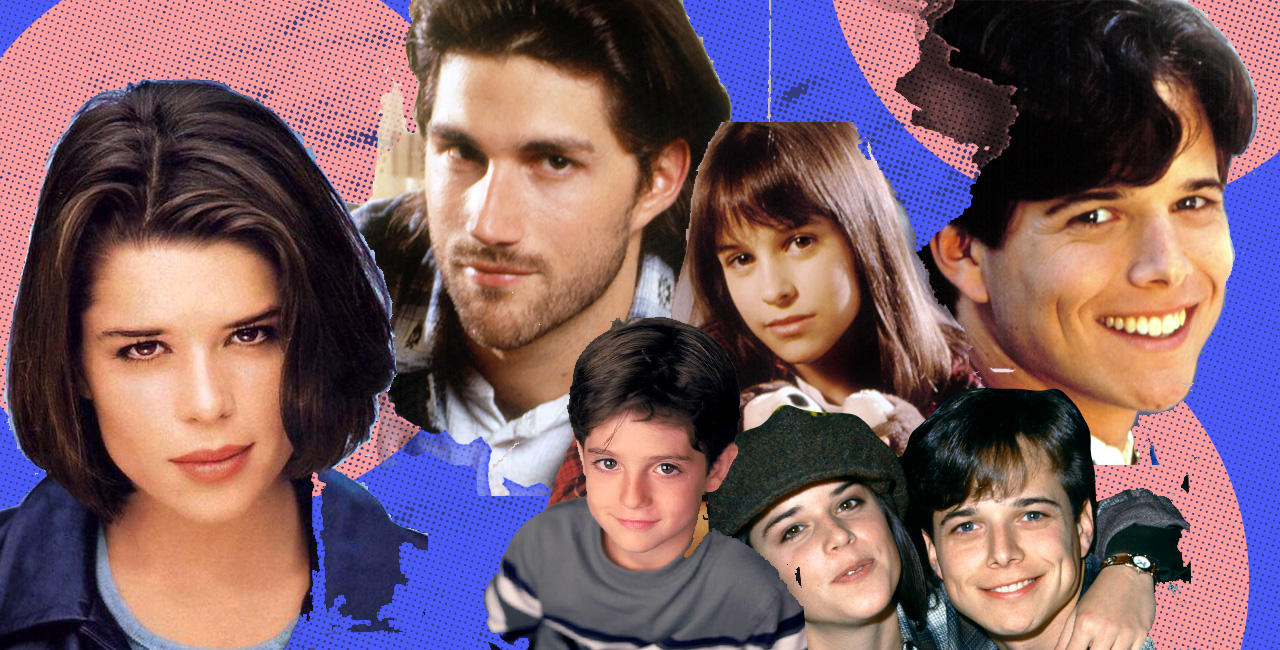 'Party of Five' Latino Reboot Is Coming Soon With a 10-Episode First Season
